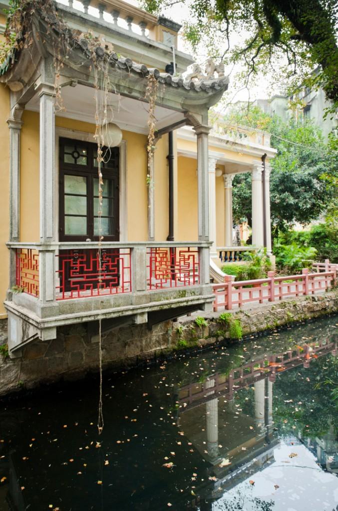 Macau-03, 2011
